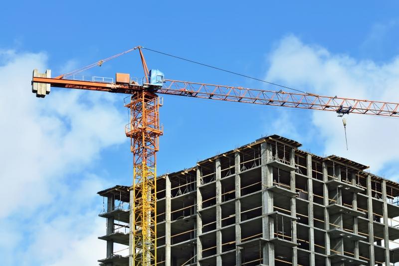 Объем строительства в республике за 2016 год увеличился на 2,1%