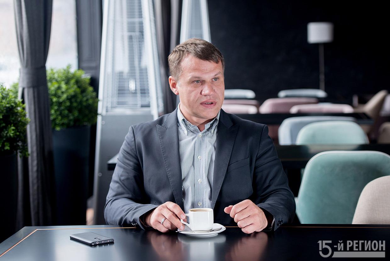Павел Игнатьев: Ранги и звания уходят на второй план, важны только компетенции