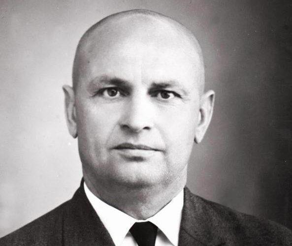 Как Георгий Джанаев сделал ГГАУ одним из лучших ВУЗов в СССР