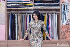 Лиза Габарати: В коллективе меня называют «жесткой леди»
