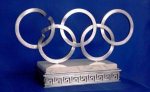 Олимпиада в Пхенчхане глазами осетинского скульптора