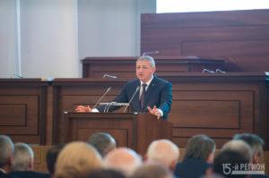 Вячеслав Битаров: С большинством поставленных задач мы справились