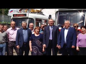 Трамвайный ренессанс
