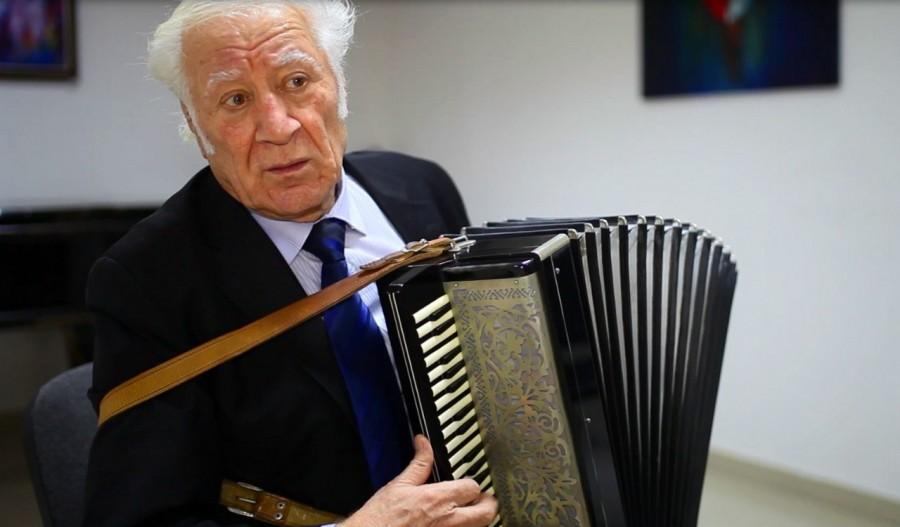 Булат Газданов: Мы теряем наш осетинский музыкальный язык