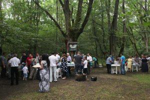 В Осетии отметили День Хетага
