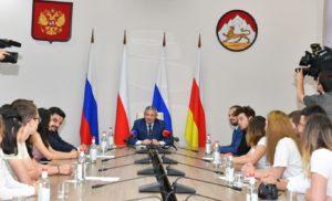 В Северной Осетии завершился первый этап проекта «Этнолагерь -2018. Аланский След»