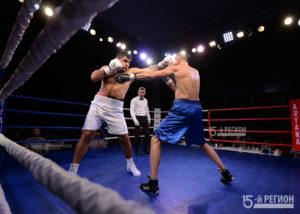 Осетинские спортсмены успешно выступили на международном турнире по боксу