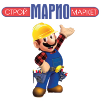 Строймаркет «Марио»