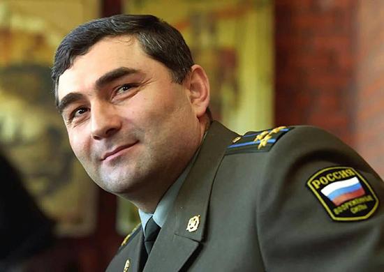 Со дня рожденияполковника Станислава Марзоева исполняется 65 лет