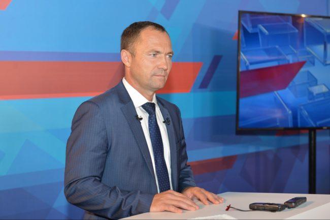 Анатолий Поляков занял пост помощника главы Северной Осетии