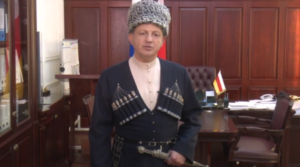 Вячеслав Битаров поздравил жителей республики с праздником Джеоргуыба