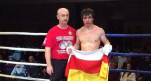 22 ноября во Владикавказе пройдет международный турнир по боксу