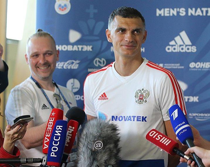 Владимир Габулов возглавил министерство физической культуры и спорта Северной Осетии