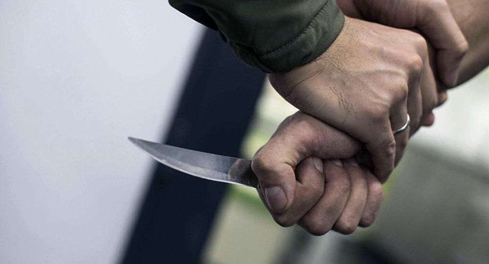 Возле одного из караоке-баров г. Владикавказа произошла драка с поножовщиной