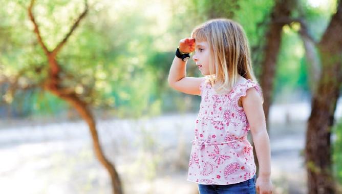 «Ростелеком» поможет родителям узнать, где находятся их дети