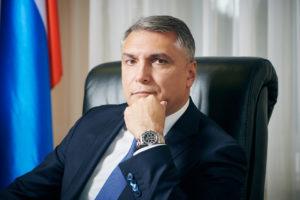 Александр Матовников: у меня был позывной Чекист