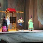 Во Владикавказе состоялся благотворительный показ спектакля «Снегурушка»