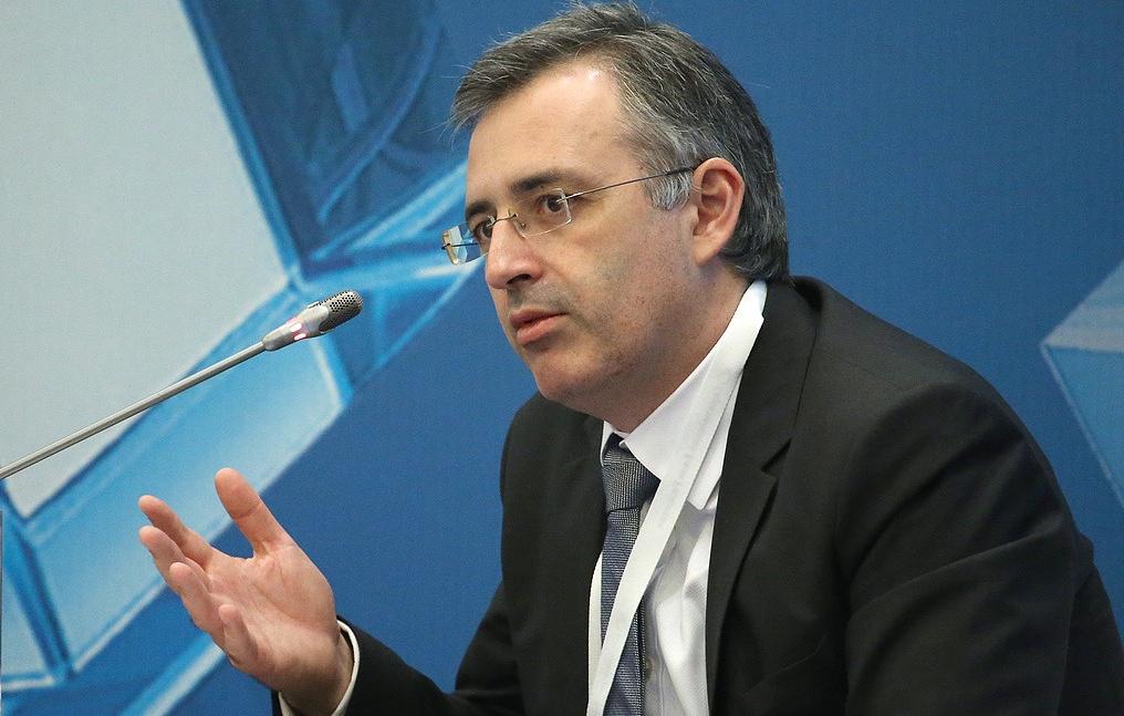 Сергей Гуриев покинет пост главного экономиста ЕБРР
