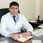 Республиканский онкодиспансер станет современным высококлассным учреждением – Асланбек Бесаев
