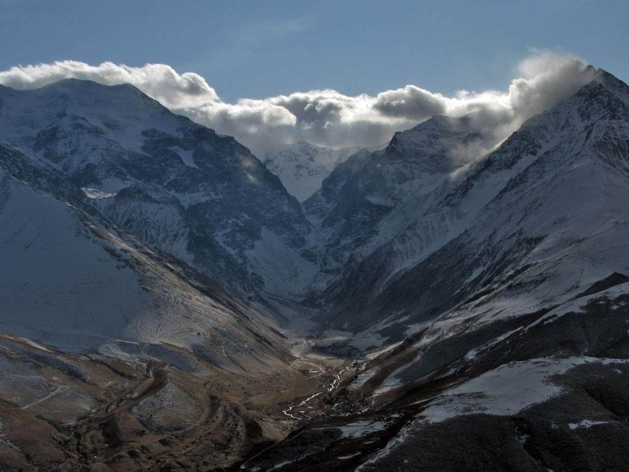 Ледник Колка неминуемо сойдет — ученые