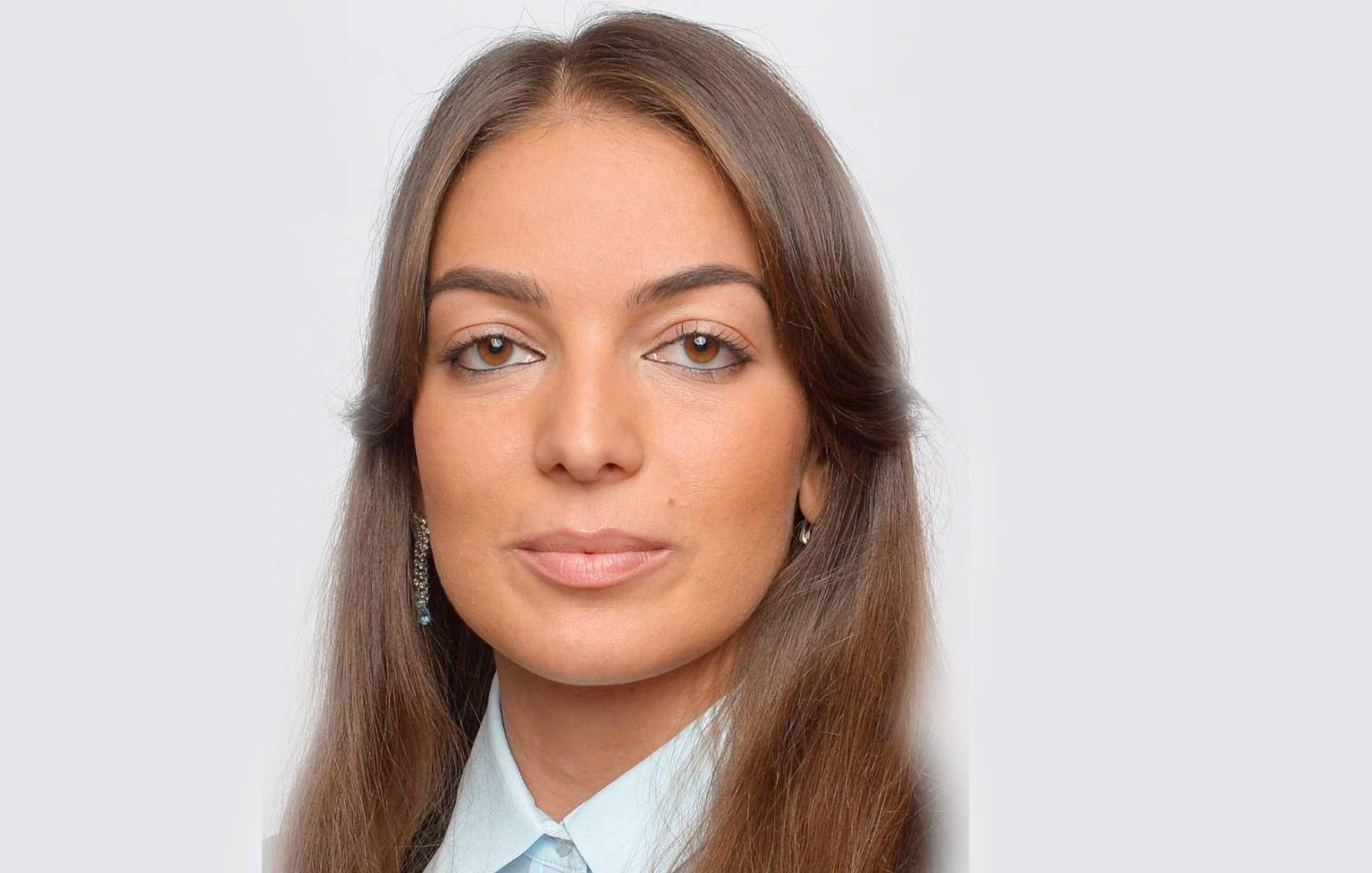 Ростуризм возглавила Зарина Догузова