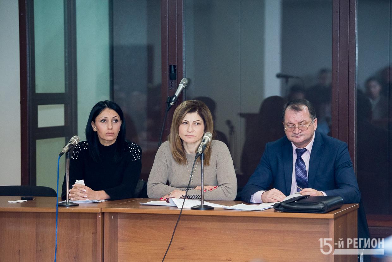 Во Владикавказе состоялось первое судебное заседание по делу Владимира Цкаева