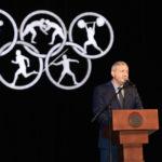 Во Владикавказе чествовали лучших спортсменов и тренеров Северной Осетии
