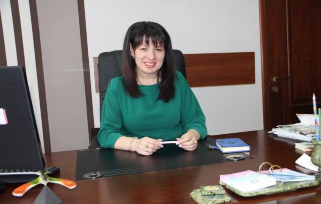 Газета должна писать о проблемах – Марина Битарова