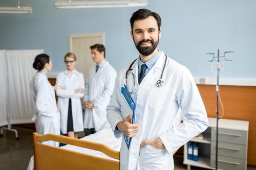 В Северной Осетии профицит медицинского персонала – Тамерлан Гогичаев