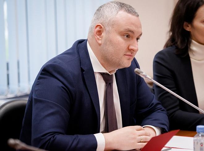 Сослан Абисалов стал «Лидером России»