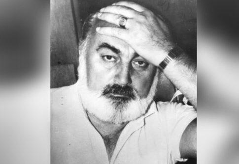 Ты искры огня своего нам оставил: памяти Бибо Ватаева