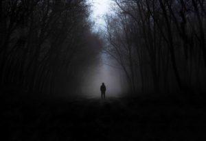 Области тьмы