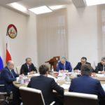 Во Владикавказе обсудили развитие Северо-Кавказского федерального округа на период до 2025 г.