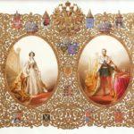 Путешествие в 1856 год: история альбома коронации Александра II