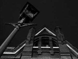 Призраки прошлого: тайны дома Замкового
