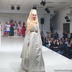 Жительница Беслана стала победительницей конкурса красоты