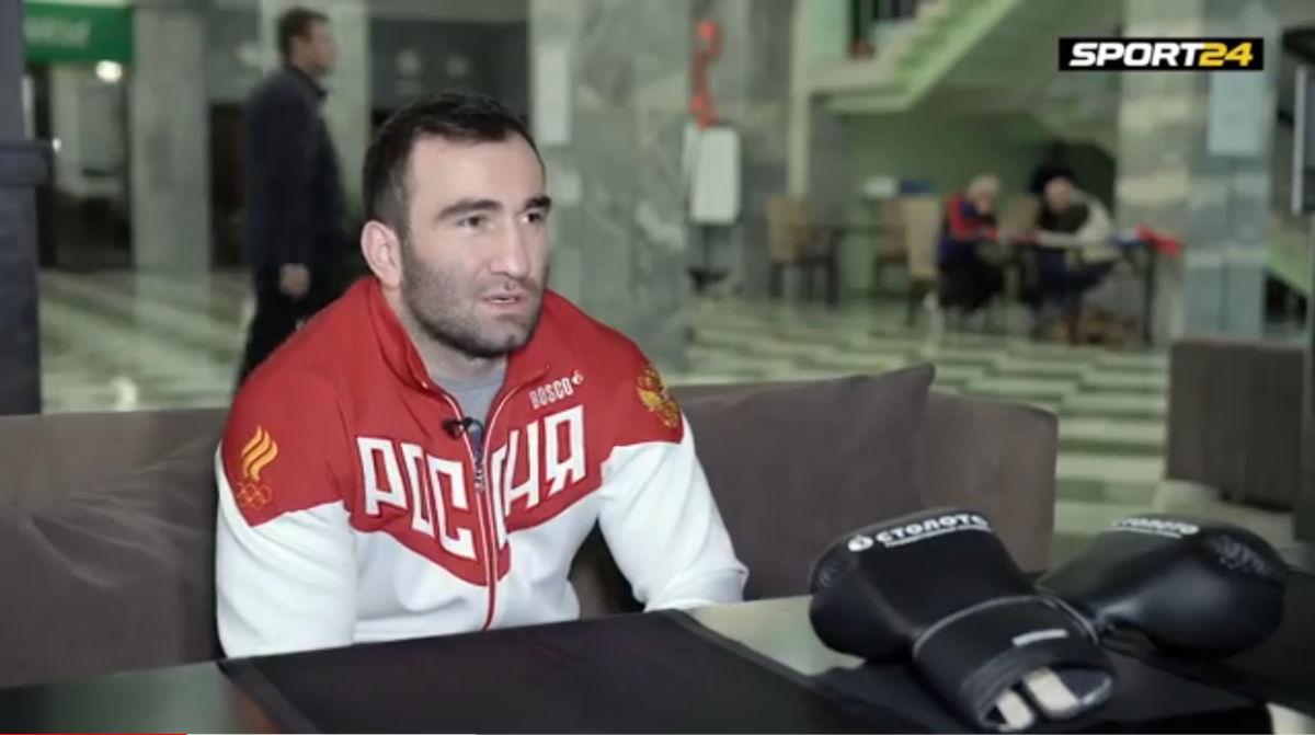 Мурат Гассиев: неважно, в каком весе выступать, главное — вернуться поскорее на ринг