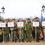 В Северной Осетии открылась Международная акция «Вахта Памяти-2019 — Кавказский рубеж»