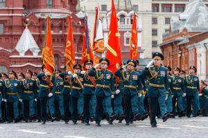 Главный парад страны пройдет без ветеранов из Северной Осетии