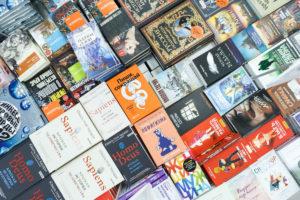 Во Владикавказе открылся второй книжный магазин «Читай-город»