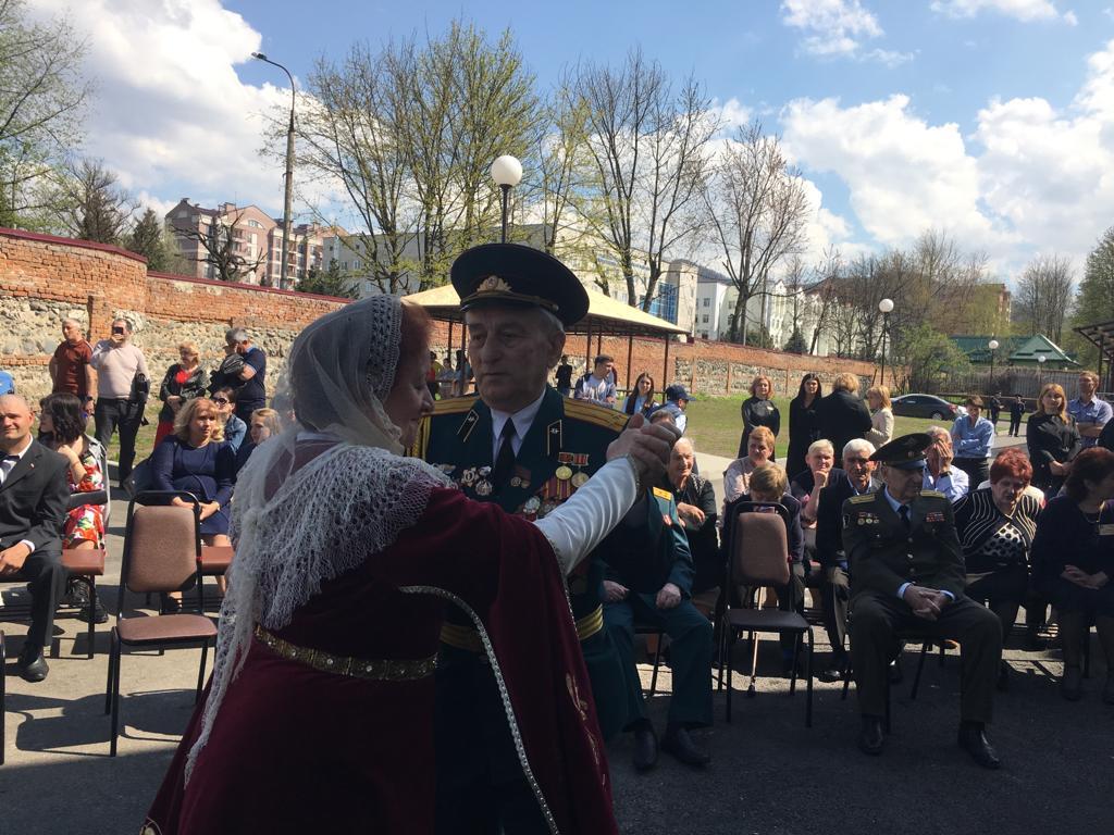 Во Владикавказе торжественно открыли новый корпус дома-интерната «Забота»