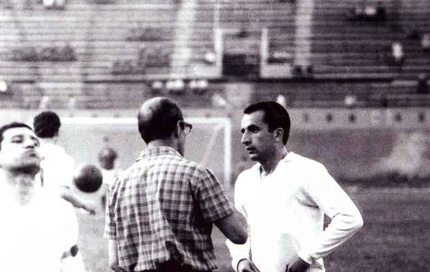 Игорь Зазроев: «В 1969 году у нас подобралась сплоченная команда»