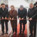 В Северной Осетии торжественно открылся противотуберкулезный диспансер