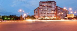 Во Владикавказе легче всего продать квартиру