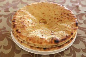 Пицца «отдыхает» по сравнению с осетинскими пирогами – Альбина Дударева