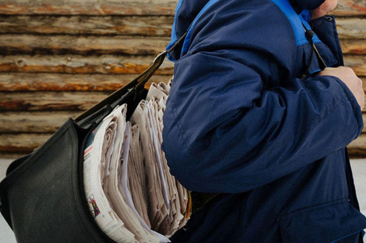 С. ОСЕТИЯ. Жительница Северной Осетии оказалась в тройке лучших почтальонов