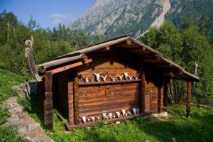 В Северной Осетии отметили праздник святилища Реком