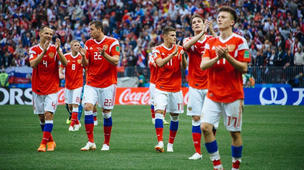 Большое интервью Дзагоева и Габулова о Чемпионате мира-2018