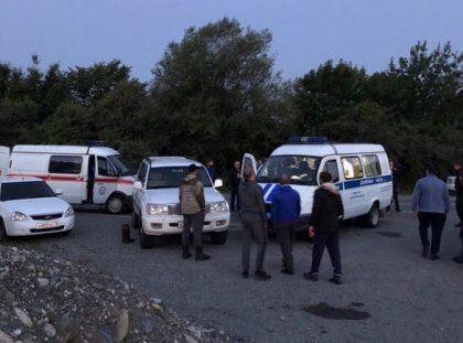 Спасатели нашли 23-летнего жителя Северной Осетии