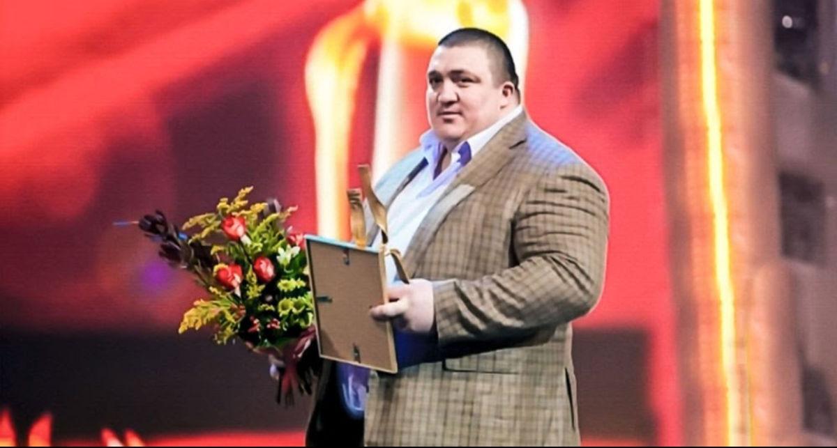 Известному спортсмену Алану Караеву требуется помощь